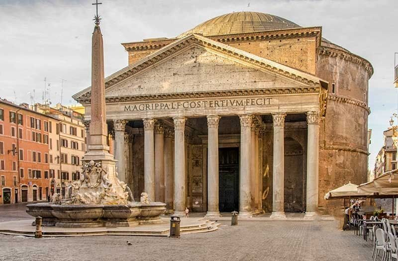 the pantheon one of the most extraordinary architectural structures of ancient rome Most profound impact on today's architecture to visit the pantheon, one of the most impressive wonders of ancient rome tour with romecabs.