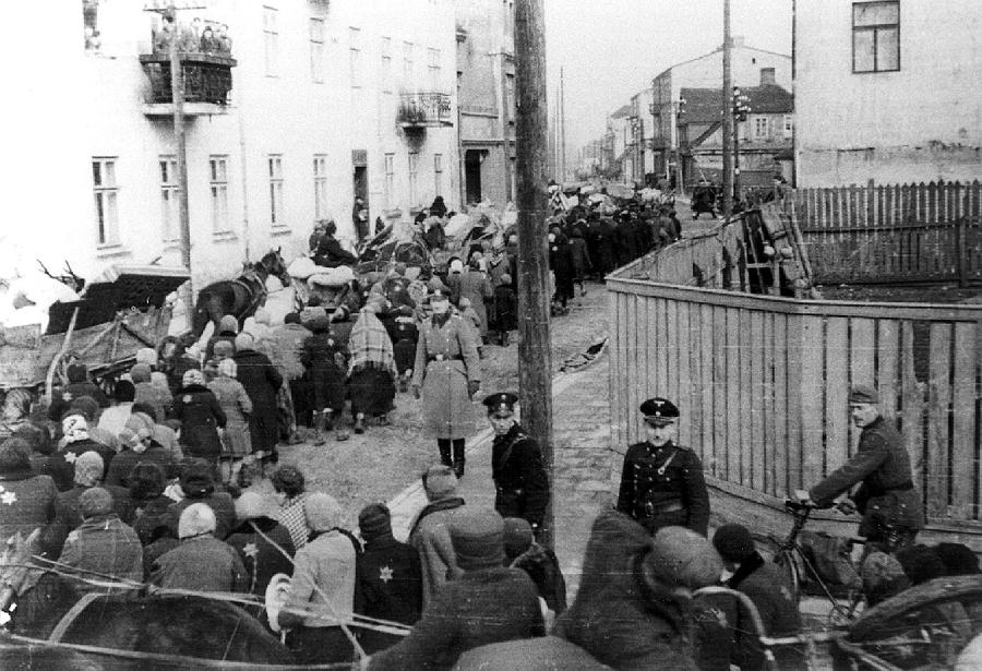 Мир отмечает международный день памяти жертв холокоста