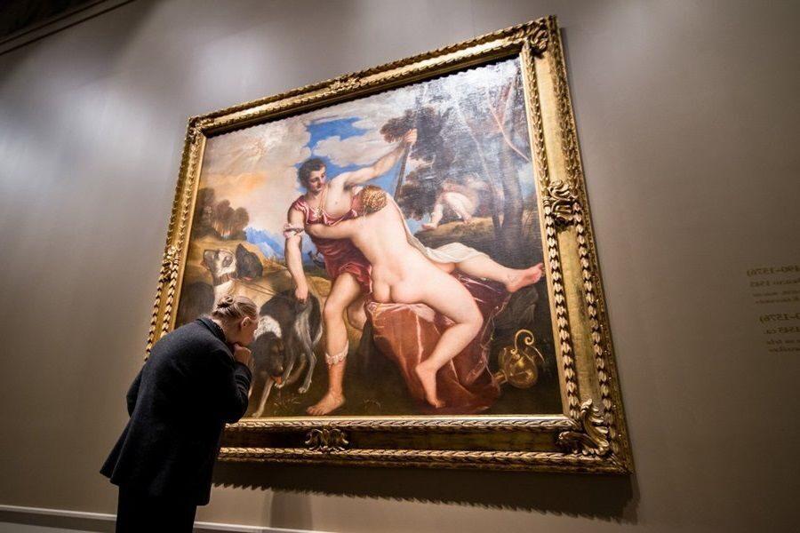 Выставка в пушкинском сегодня