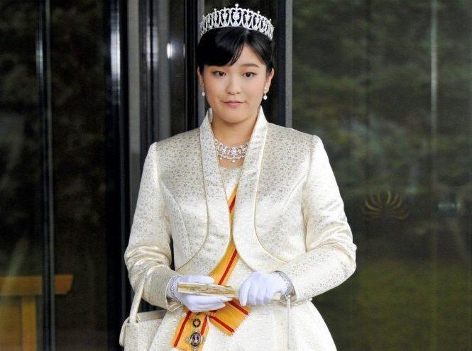 Картинки по запросу Японская принцесса Мако выйдет замуж за однокурсника и покинет императорскую семью