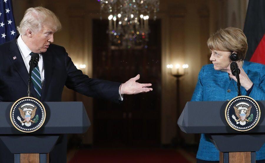 У Меркель не выйдет достигнуть компромисса