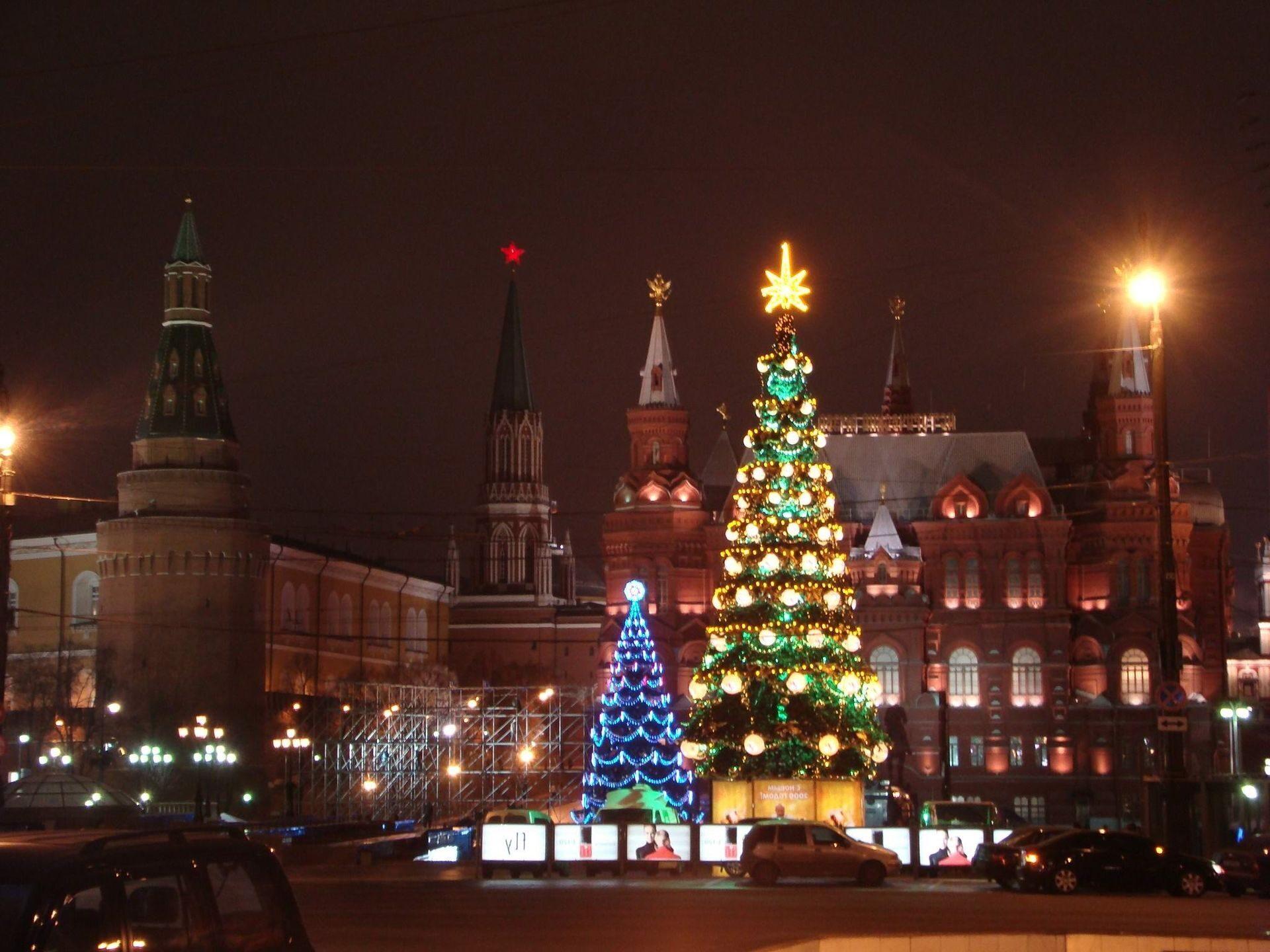 Новогодние картинки россии, открытки звезды картинка
