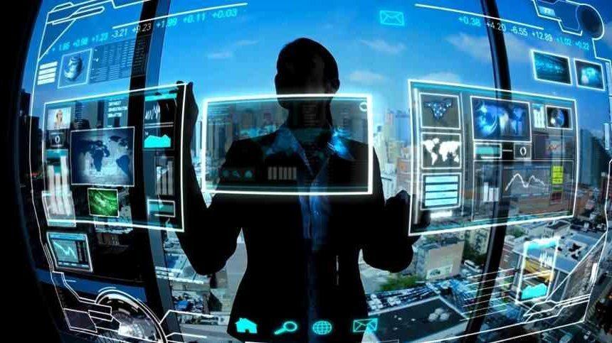 Влияние цифровых технологий