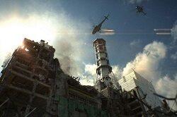 chernobylskaya avariya 1 - Невероятная катастрофа на саяно шушенской гэс как это было на самом деле