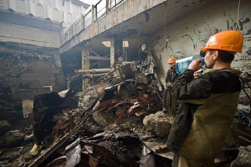 sayano shushenskaya ges tragediya 1 - Невероятная катастрофа на саяно шушенской гэс как это было на самом деле