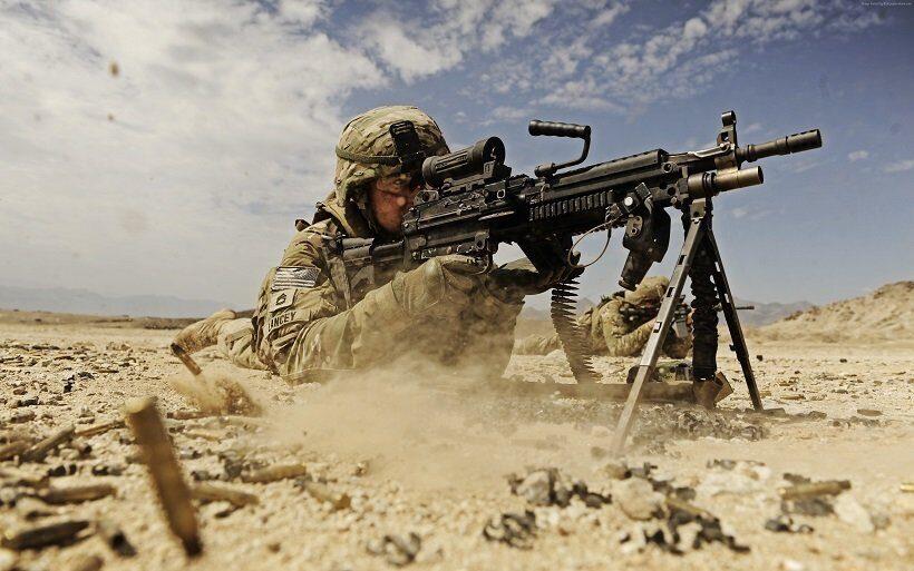США корректируют подготовку своих Вооруженных сил с учетом конфликта на Украине