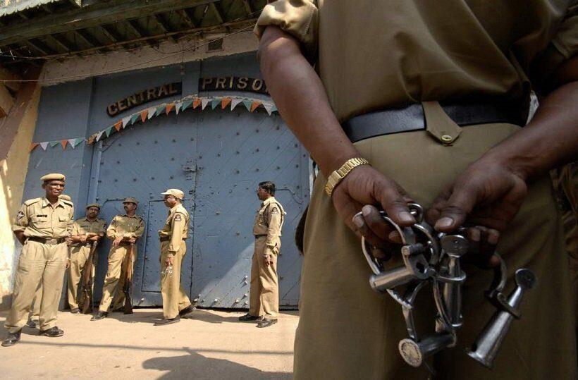 тюрьма в Индии