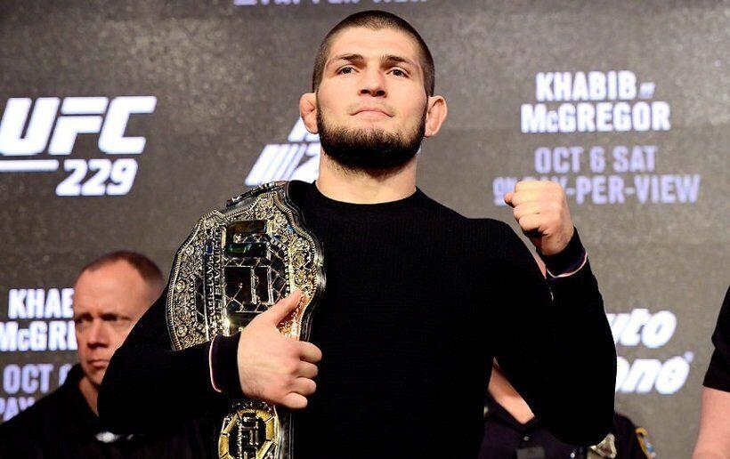 Нурмагомедов заявил о готовности разорвать контракт с UFC