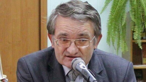 Николай Шитюк исследователь голодомораэ