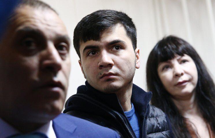 Прославленного в гонках на Gelandewagen мажора выдворили из России за экстремизм