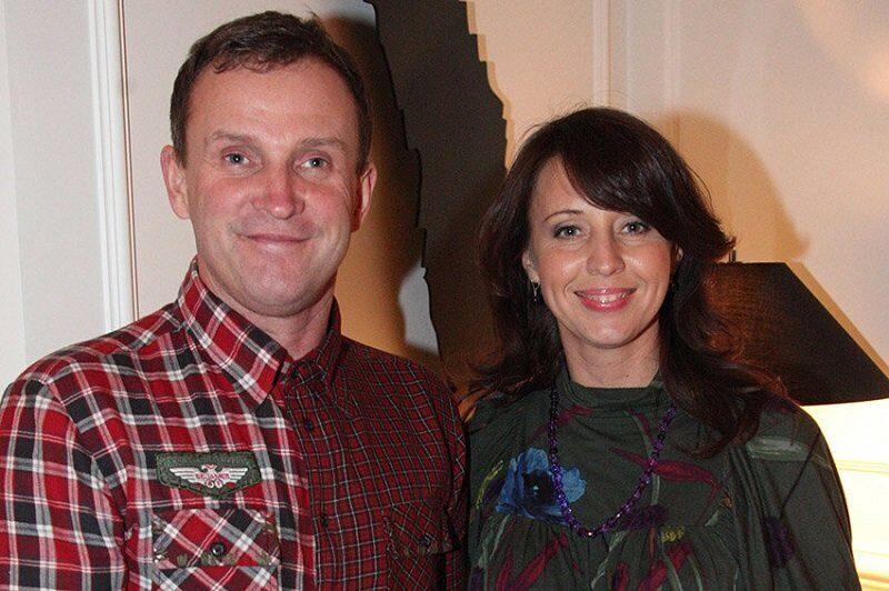 У лидера группы Дюна Виктора Рыбина и его жены диагностировали рак