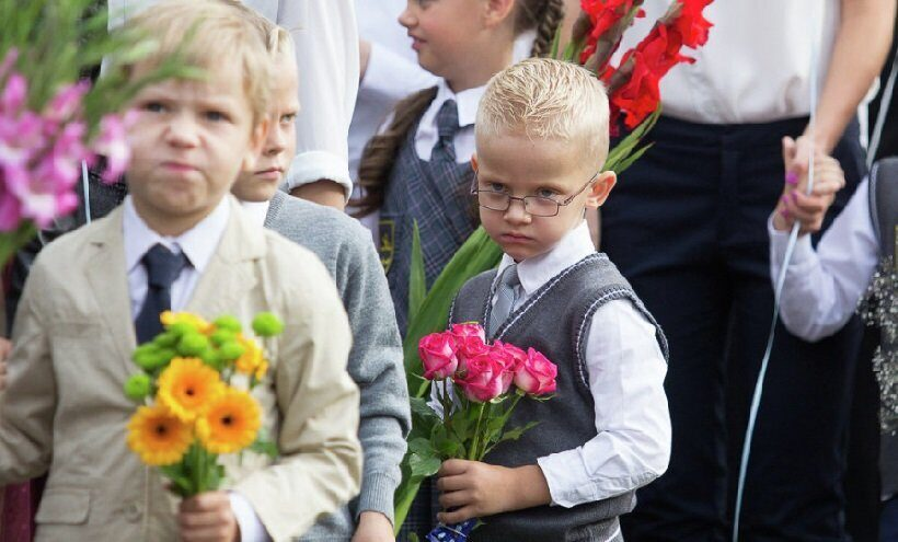 Латвия готовится к введению в школах обязательного урока государственной обороны