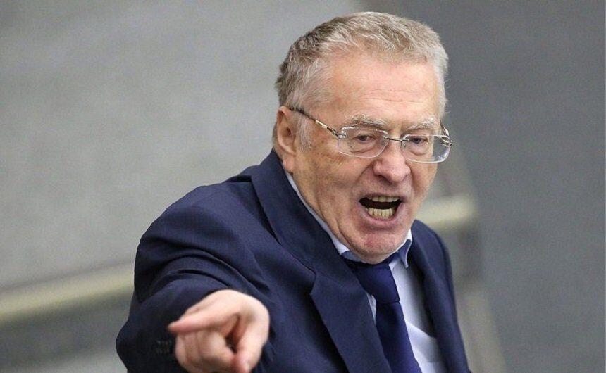 Жириновский проговорился о системе С-700