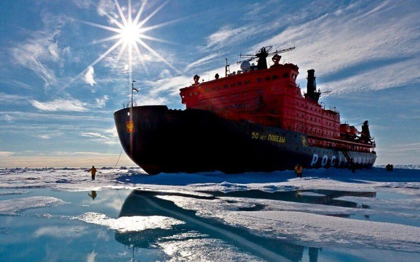 проеты по развитию Арктики