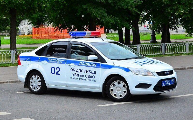 В Москве задержан высокопоставленный сотрудник МВД
