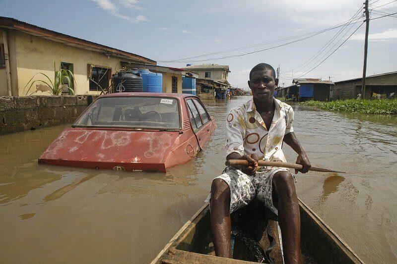 рейтинг подверженных стихийным бедствиям стран