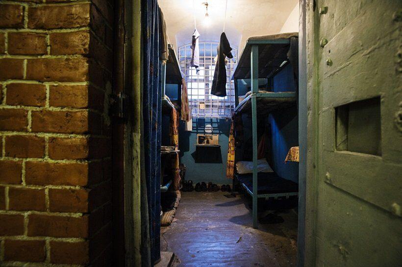 В полиции предупредили о грозящем Кокорину и Мамаеву семилетнем заключении