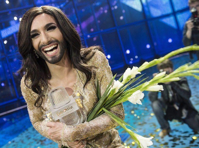 Турция может вновь участвовать в Евровидении