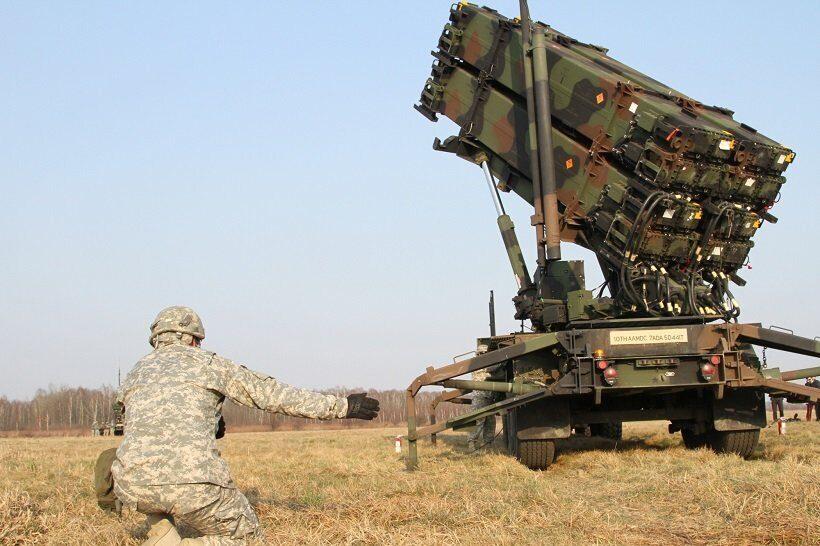 Украина планирует закупить у США системы ПВО