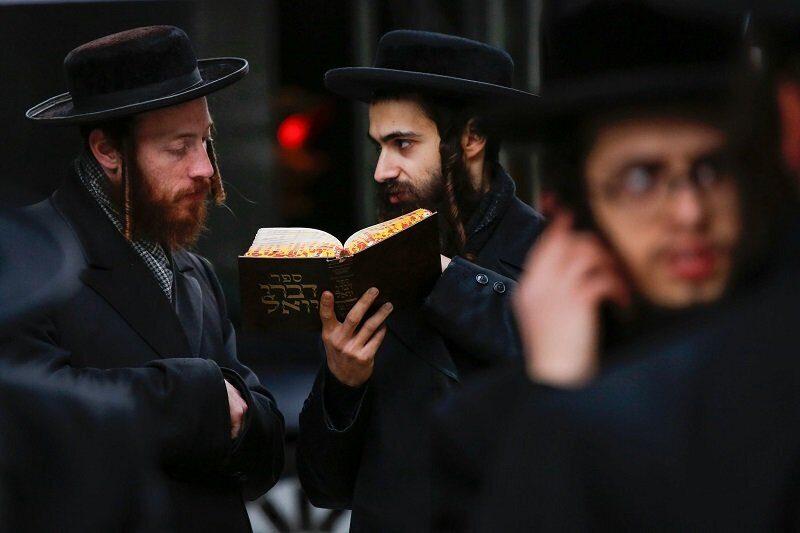 евреи США против Трампа