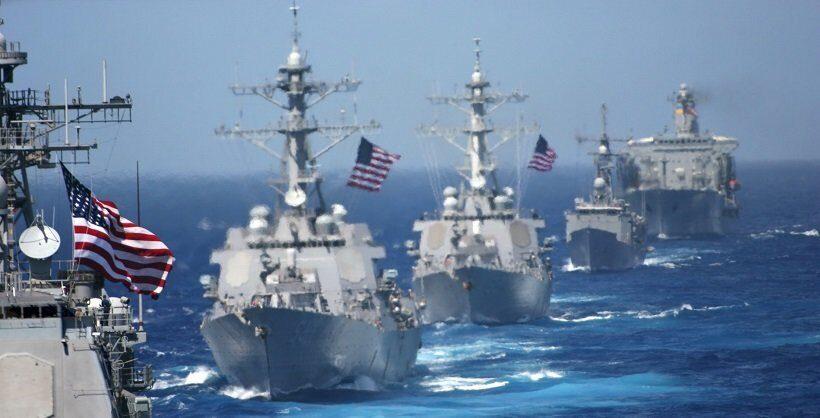 Возрождение 2-го флота американских Военно-морских сил