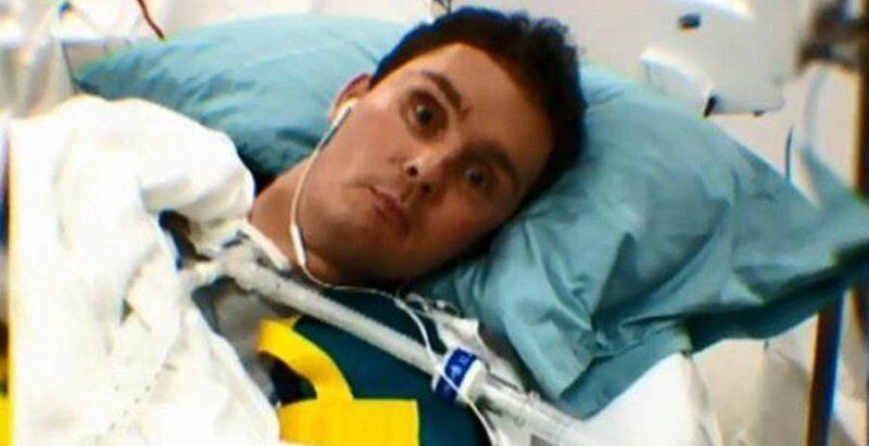Подросток съел на спор слизняка, подхватил мозгового червя и умер