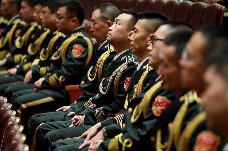 Китай направил тысячи ученых-оборонщиков на работу в западные страны