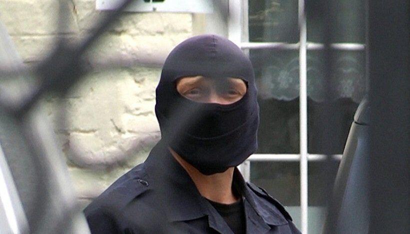 Расследование керченской бойни привело в ЧОП