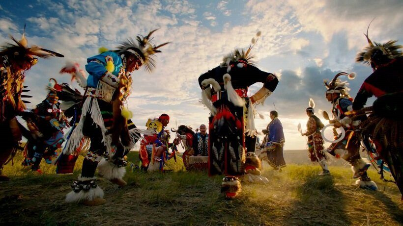 коренные племена Канады