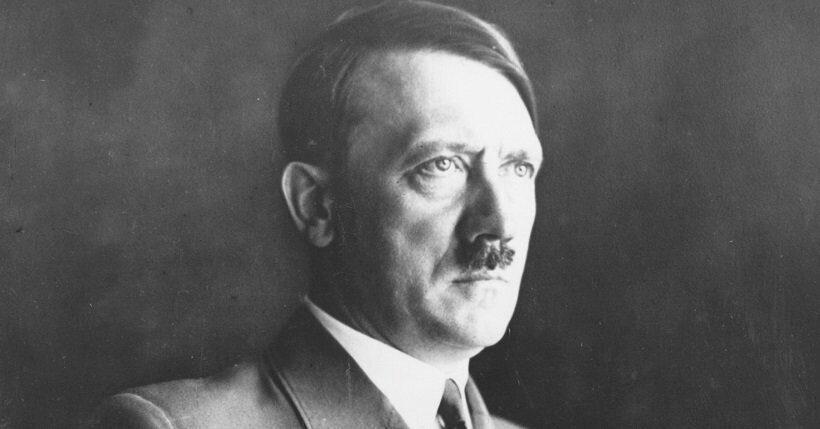 ЦРУ рассекретило доклад о сексуальных предпочтениях Гитлера