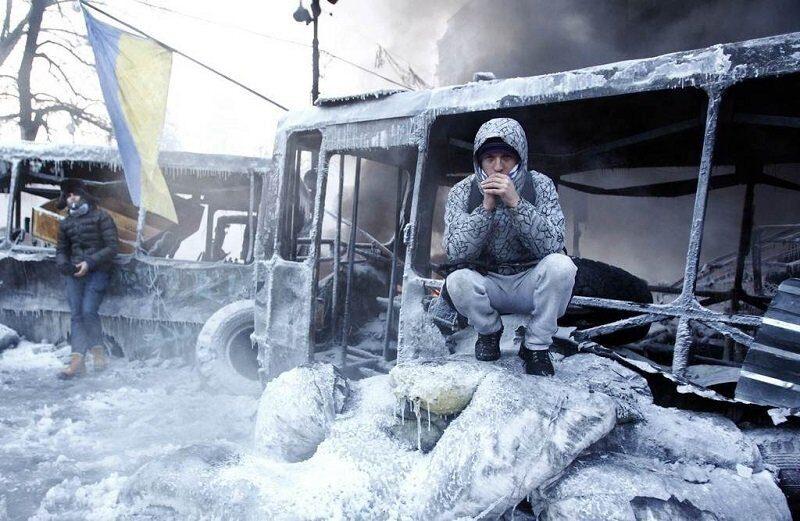 Член комитета украинской Рады предложил запретить зиму