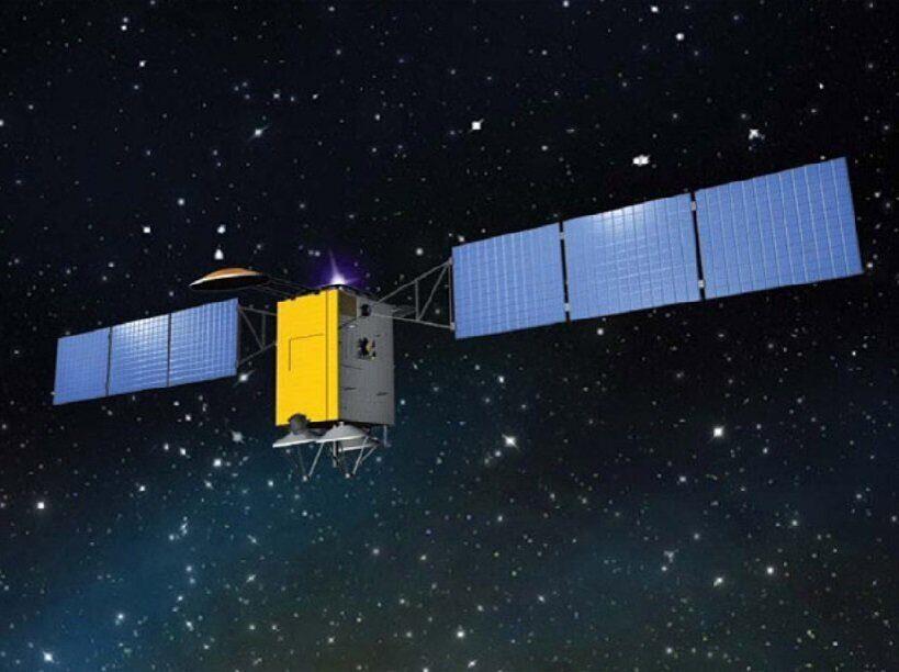 Украина рассчитывает запустить свой первый спутник Лыбидь в 2019 году