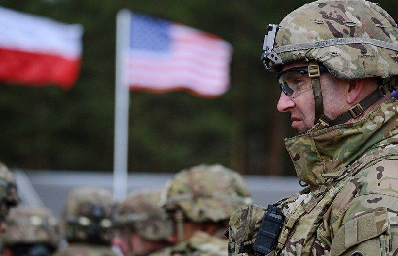 Размещение в Польше военной базы США нарушит международное право, считает польский депутат