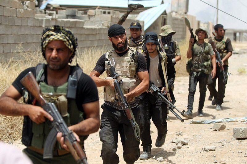 Минобороны сообщило о 57 терактах ИГ в подконтрольной США зоне в Сирии