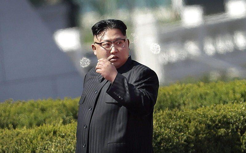Разведка Южной Кореи показала депутатам программу, которая следит за здоровьем Ким Чен Ына