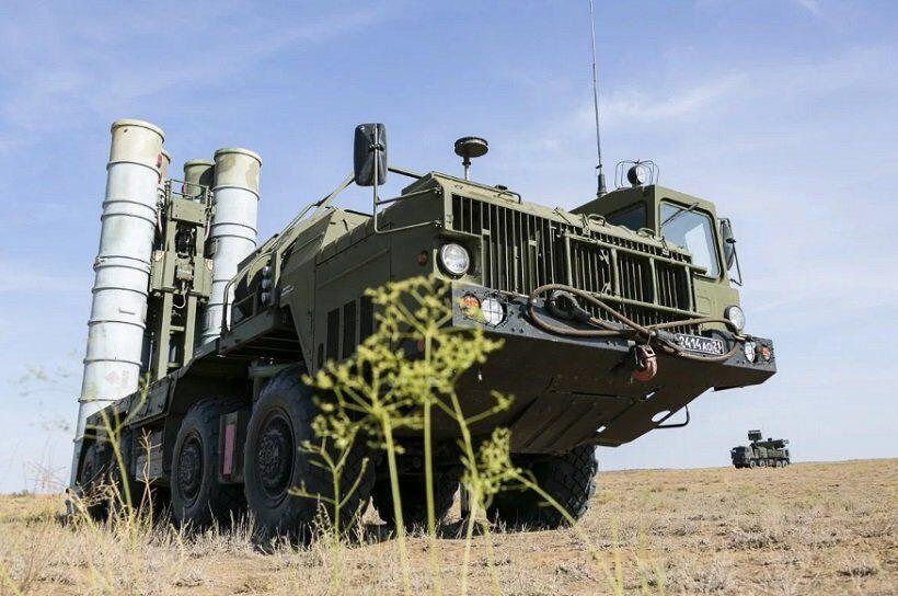 Пентагон угрожает Индии санкциями в случае покупки российских ракет С-400