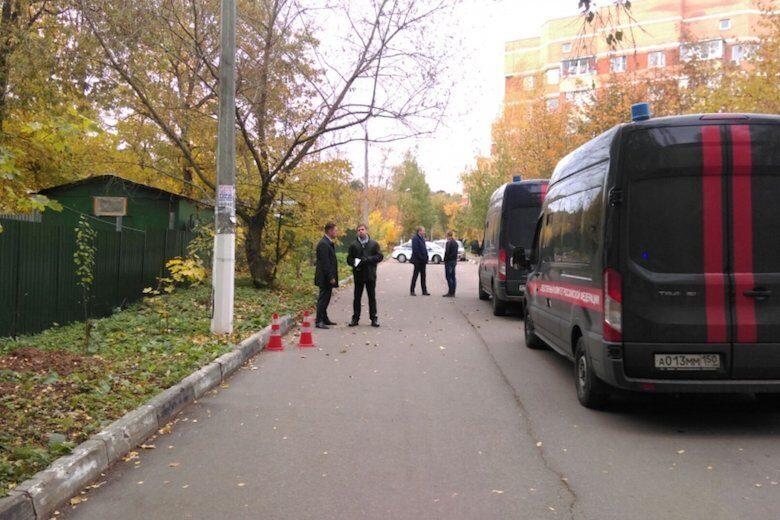 Под Москвой расстреляли следователя по особо важным делам
