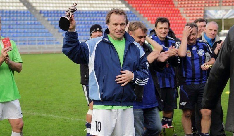 Олег Шишканов Шишкан