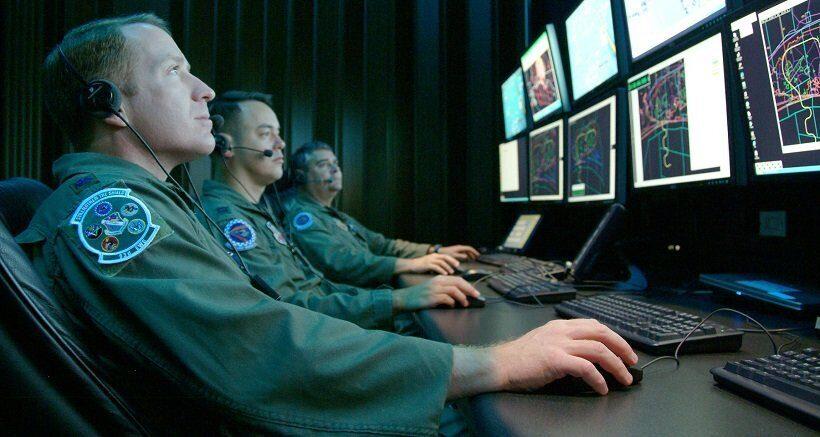 Вашингтон готов проводить операции в киберпространстве