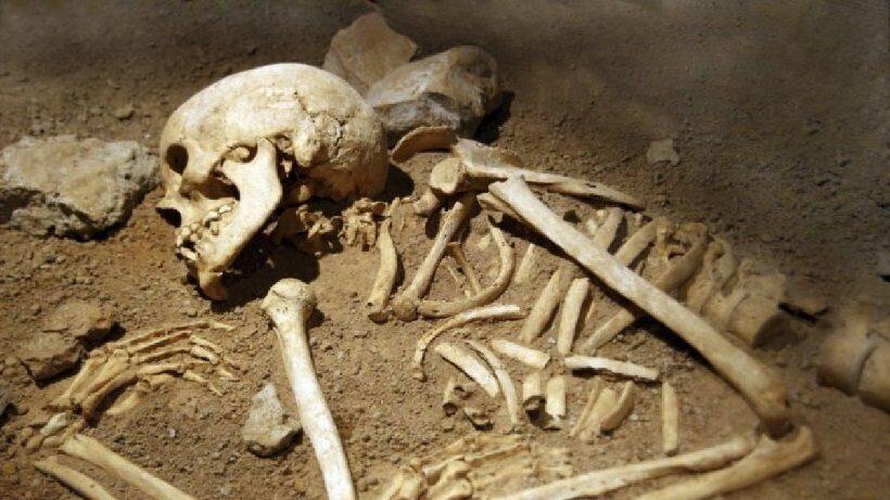 В Бразилии обнаружили скелеты людей, живших почти 6 тыс. лет назад