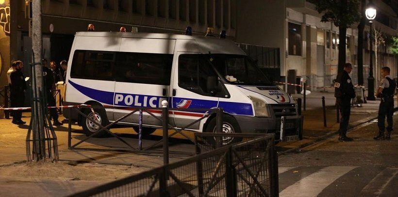 В пригороде Парижа задержали группу чеченцев, зарабатывавшую на рэкете