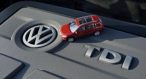 Подержанные немецкие дизельные автомобили успешно реализуются во многих странах Европы