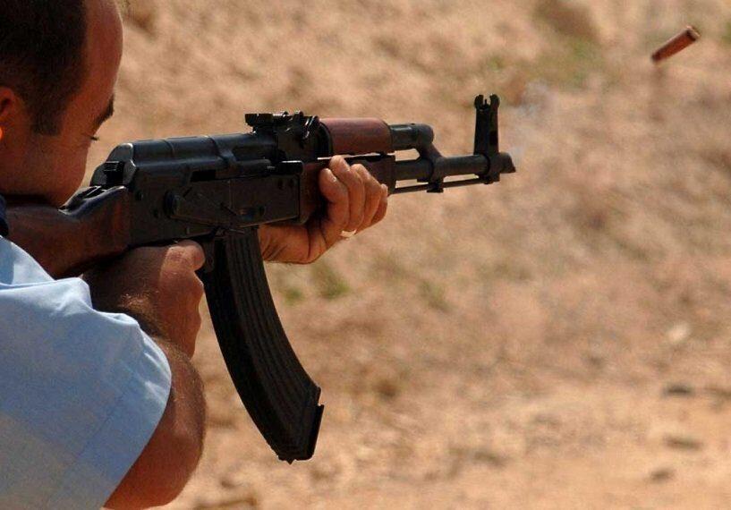 Житель Грозного из автомата случайно застрелил школьницу