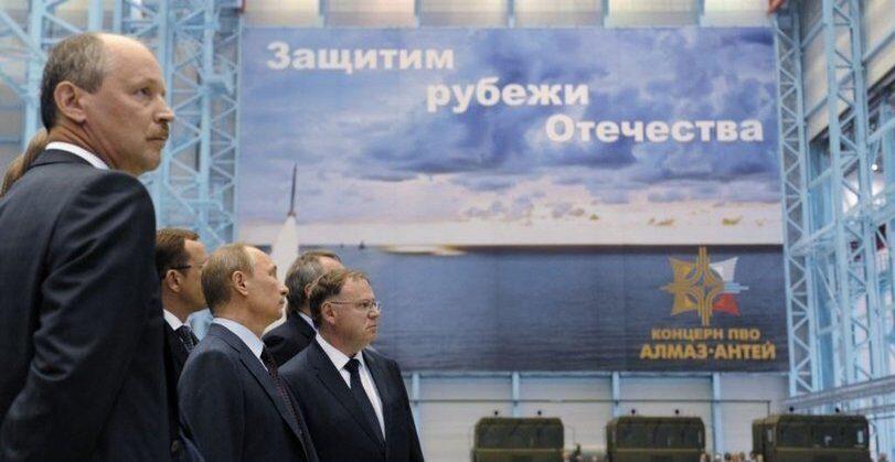 Суд ЕС отказал Газпрому, Сбербанку и Роснефти в отмене санкций