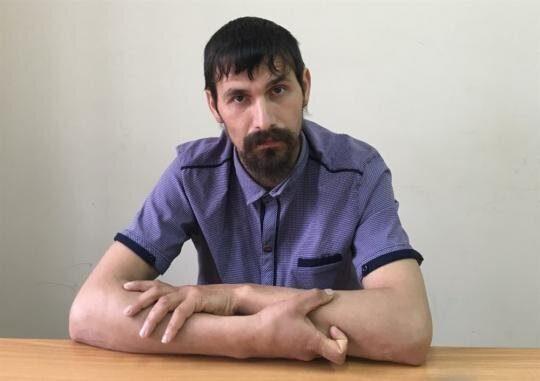 Бразилец-старовер 20 лет жил в Красноярском крае без документов