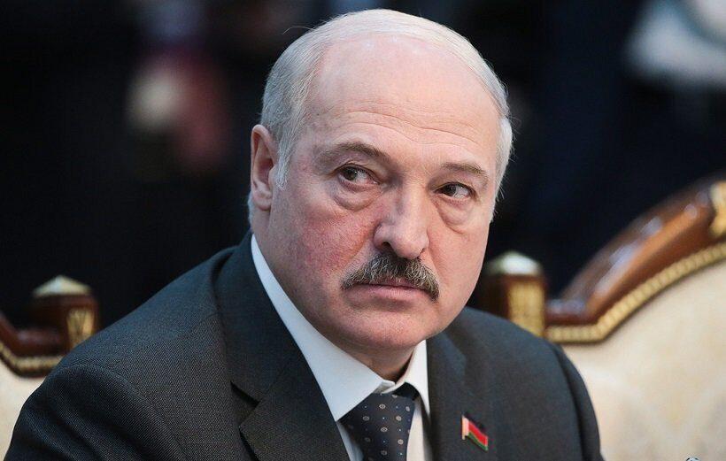 возможность вступления Белоруссии в состав России исключена