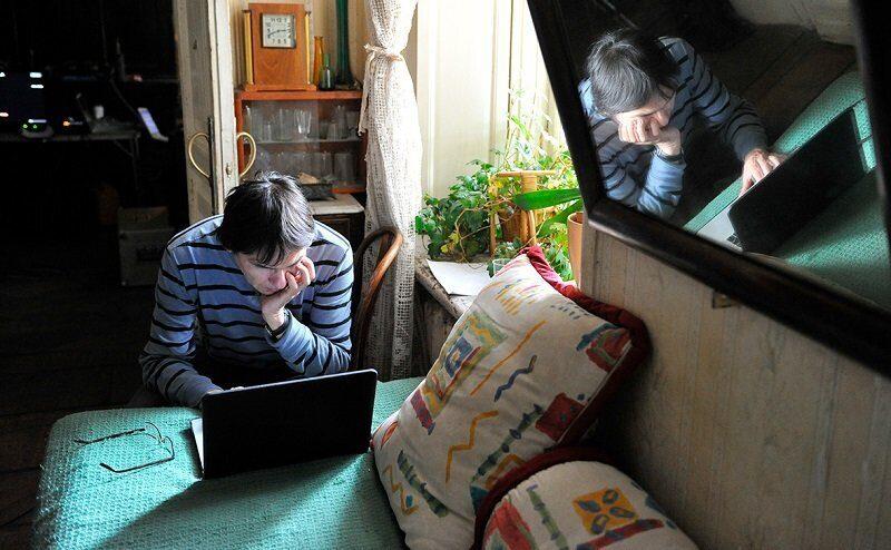 Газета в Бурятии заявила о запросе МВД IP-адресов возмущенных читателей