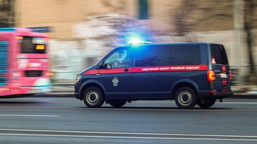 В Ленинградской области задержали убийц-каннибалов