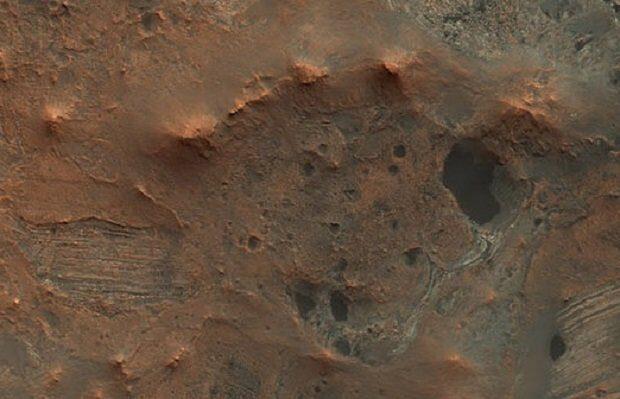 На Марсе может быть жизнь
