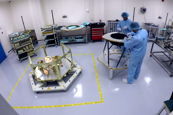 ОАЭ имеет высокие амбиции для космической отрасли